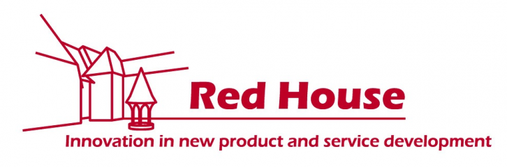 Innovation And New Product Development Consulting Red